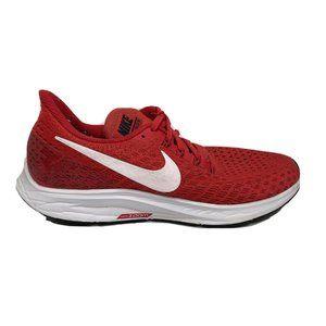 Nike Zoom Pegasus 35 Running Shoes Size 9.5 9 1/2